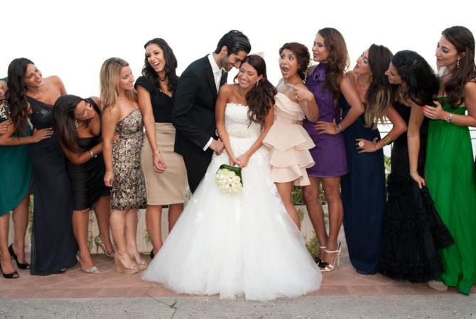 Tradizione Wedding nel mondo