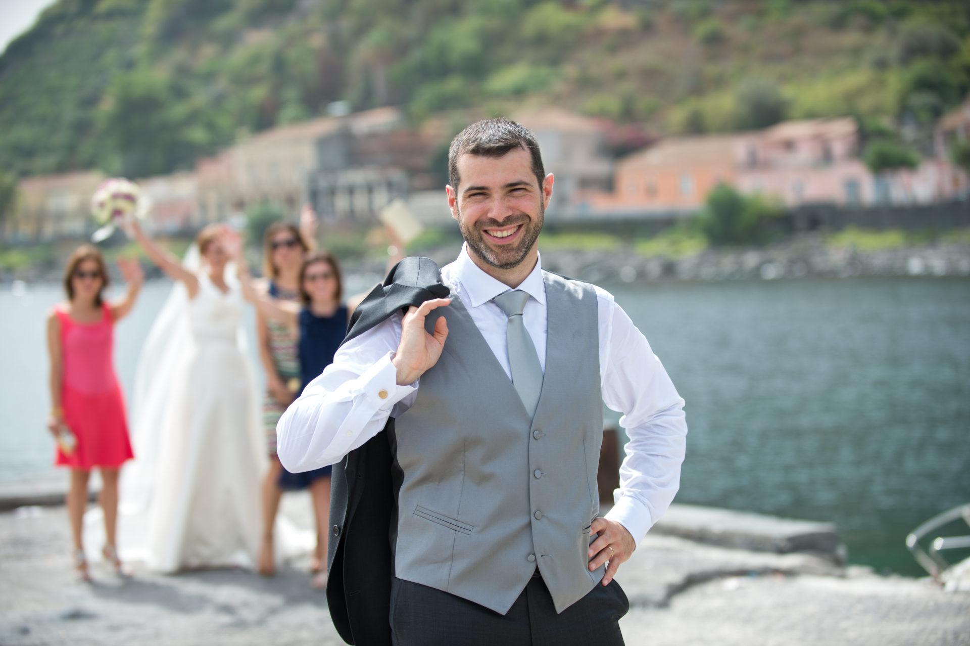 Sposo al Mare