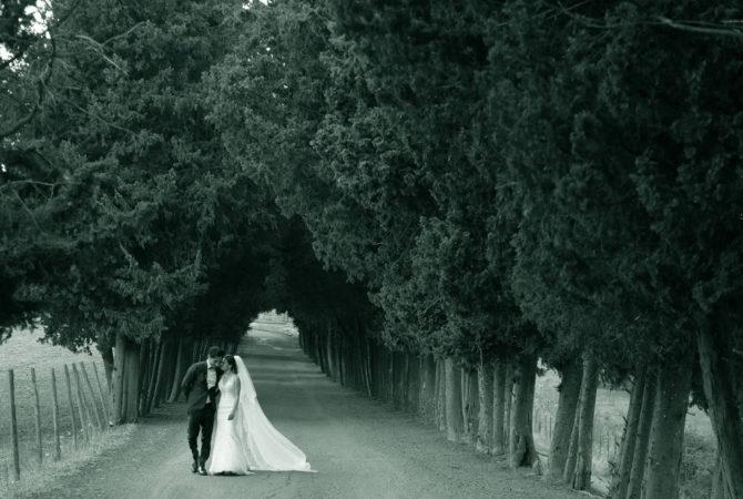 """La fotografia di matrimonio """" emozionale """"di Santo Barbagallo"""
