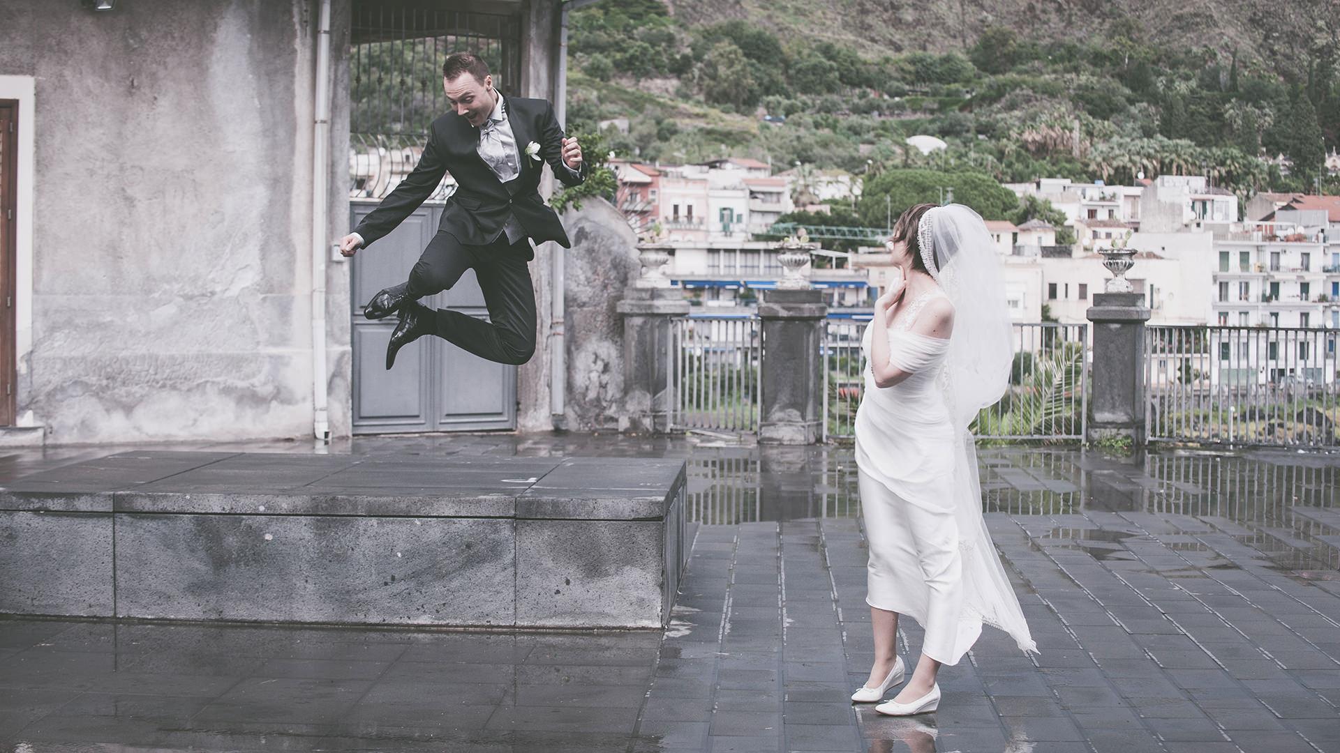 Le tappe da seguire per pianificare il tuo matrimonio